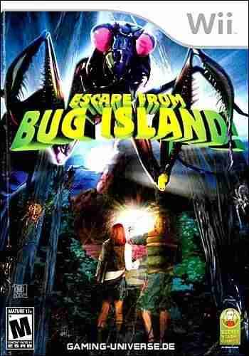 Descargar Escape From Bug Island [English] por Torrent